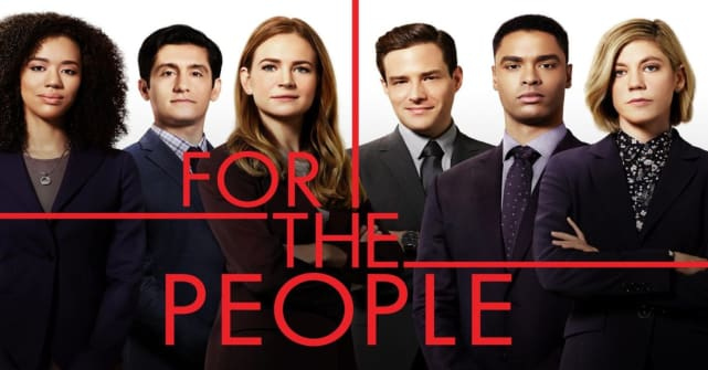 For the People - ABC