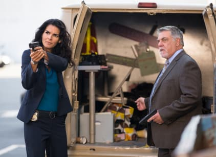 Watch Rizzoli & Isles Season 5 Episode 15 Online