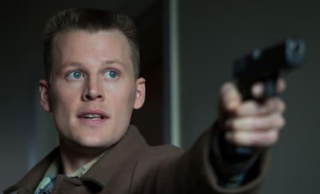 David Hoflin as Tommy Madsen