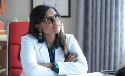 The Mindy Project Review: Back to You Trish