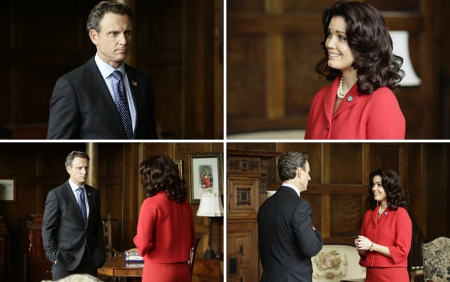 Fitz scandal season 5 episode 1
