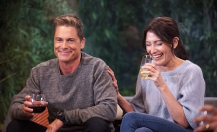 9-1-1: Lone Star's Lisa Edelstein Responds to That Huge Reveal