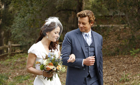Walk Down the Aisle - The Mentalist