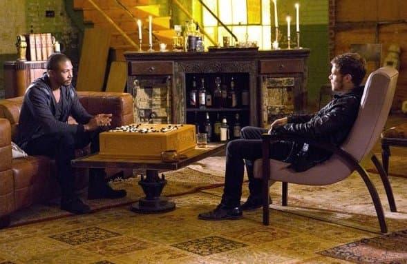 Getting Back Together? - The Originals Season 2 Episode 1