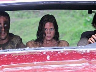 Hawaii Five-0 Season 1 Episode 16: