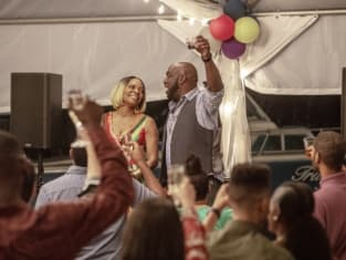 Violet's 60th Birthday - Queen Sugar