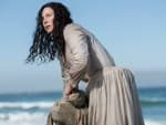 Claire Races To Save Lives - Outlander