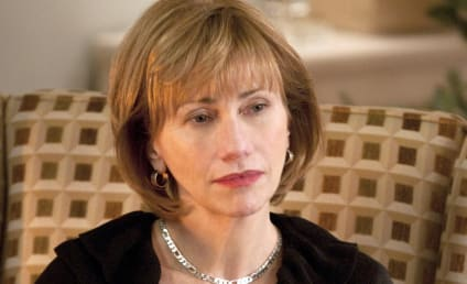 Against the Wall Exclusive: Kathy Baker on Cooking, Co-Stars and Chicago