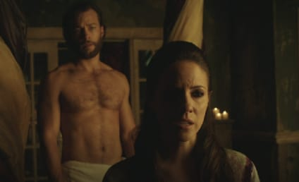 Lost Girl Review: The One