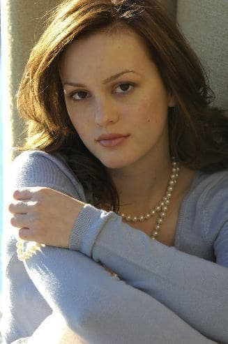 Beautiful Leighton Meester