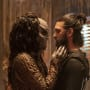 L'Rell and Tyler - Star Trek: Discovery Season 2 Episode 3
