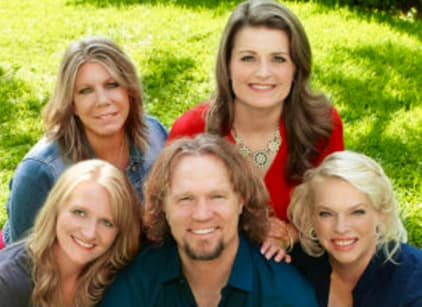 Watch Sister Wives Season 7 Episode 3 Online