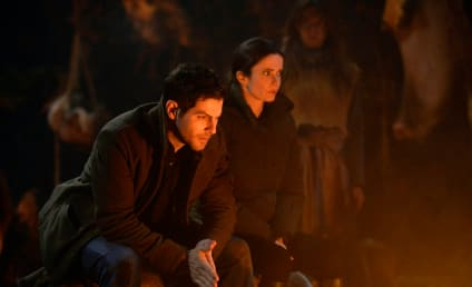 Grimm Season 6 Episode 11 Review: Where the Wild Things Were