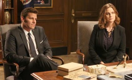 Bones Season 11 Episode 6 Review: The Senator in the Street Sweeper