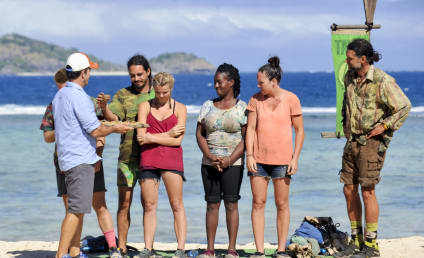 Watch Survivor Online: Season 34 Episode 5