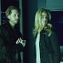 What Will Happen in the Night Room? - 12 Monkeys Season 1 Episode 5