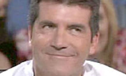 Simon Cowell: I Taunt Paula Abdul