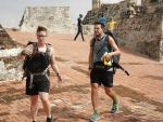 Climbing Through the Catacombs - The Amazing Race Season 28 Episode 3