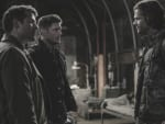 Devising a Plan - Supernatural