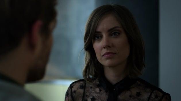 Scheming Sister - Iron Fist Season 2 Episode 1