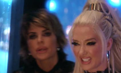 Watch The Real Housewives of Beverly Hills Online: Big Buddha Brawl