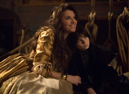 Watch Salem Season 2 Episode 9 Online