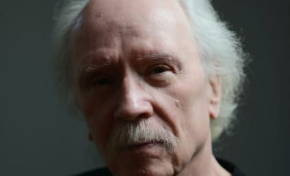 Tales for a Halloween Night Series from John Carpenter Being Developed at Syfy!!