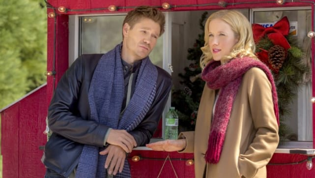 Road to Christmas - Hallmark Channel (Nov 18)