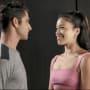 Jane and Adam - Jane the Virgin Season 4 Episode 1