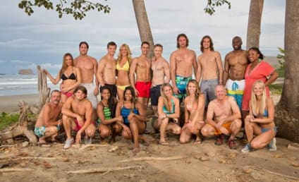 Survivor San Juan Del Sur Cast: Announced!
