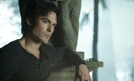 Hello, Brother - The Vampire Diaries Season 8 Episode 10