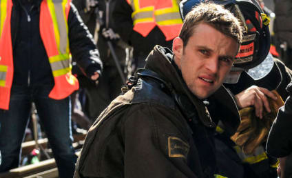 Chicago Fire Set Scoop: Jesse Spencer Teases Casey's Family Dilemma, Trouble With Dawson