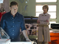 Dexter Season 8 Episode 9