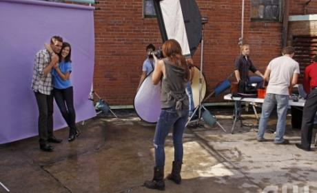 OTH Photo Shoot