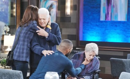 Days of Our Lives Review Week of 10-7-19: Desperate for a Miracle