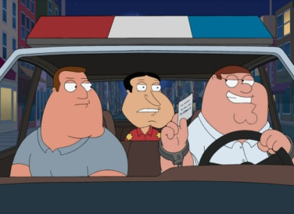 Watch Family Guy Season 11 Episode 5 Online