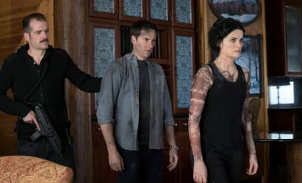 Watch Blindspot Online: Season 2 Episode 17