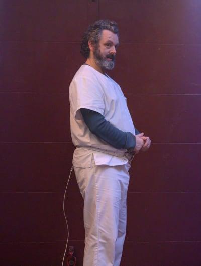 Dangerous Dad - Tall  - Prodigal Son Season 1 Episode 14