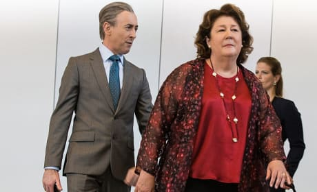 Margo Martindale - The Good Wife