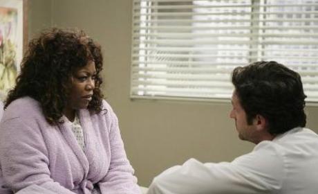 Doctor Derek Shepherd