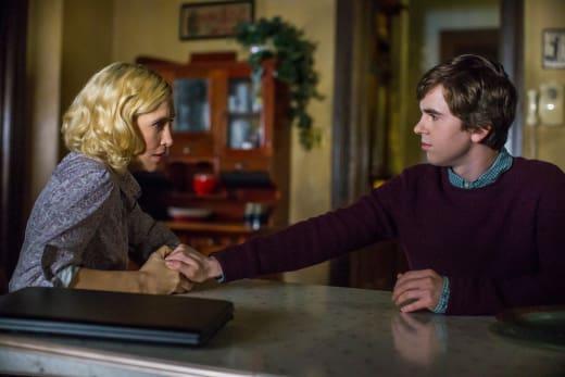 It's Alright - Bates Motel Season 3 Episode 3
