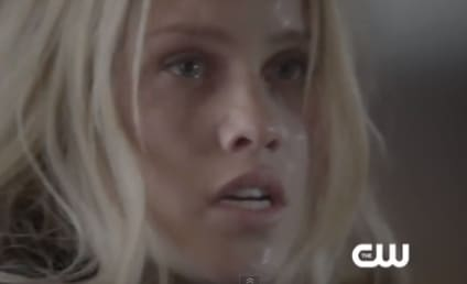 The Originals Sneak Peeks: A Waking Nightmare