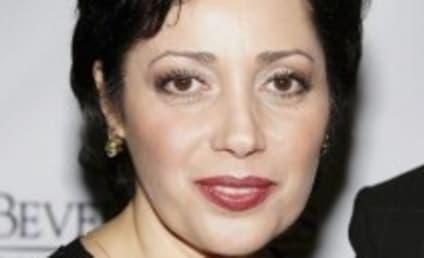 Rosie Malek-Yonan Signs on to General Hospital