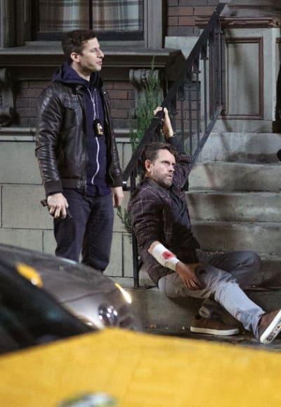 Clock's Ticking - Brooklyn Nine-Nine Season 7 Episode 13