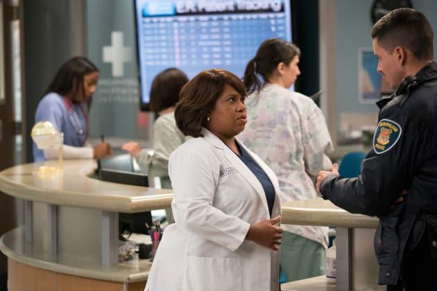 Bailey in Charge - Grey's Anatomy Season 14 Episode 10