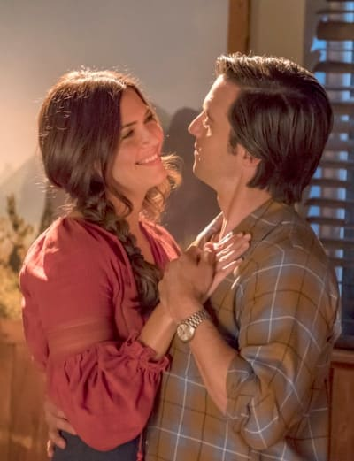 Slow Dancing  - tall - This Is Us Season 3 Episode 7