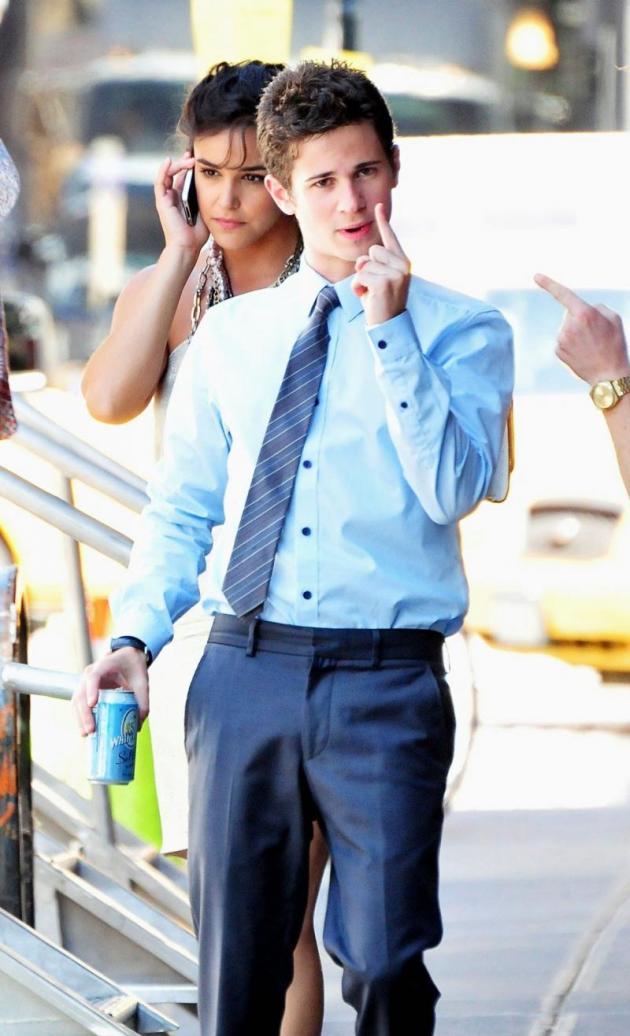 Connor P. Pic