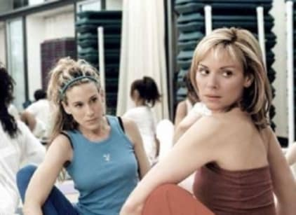 Watch Sex and the City Season 2 Episode 14 Online