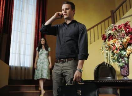 Watch The Gates Season 1 Episode 7 Online