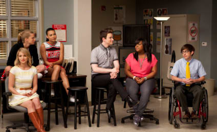 TV Ratings Report: A Happy Glee Goodbye